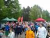 """Svētdien Nordea Rīgas maratona sagatavošanās treniņš Mežaparkā ar """"Krastmalas sajūtu"""""""