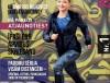 Jaunākais žurnāla «Maratons» numurs ļaus labāk sagatavoties skriešanas sezonai