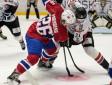 """Latvijas hokeja izlase """"EIHC"""" turnīrā Norvēģijā"""