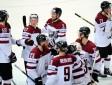 Zināmi Latvijas izlases pretinieki nākamajā pasaules čempionātā