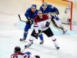 Latvijas izlase pasaules čempionātu uzsāks ar spēli pret Zviedriju