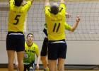 """Foto: Pēc Valmieras volejbola čempionāta 1.kārtas līderos """"Valleta"""" un """"Beachball.lv"""""""