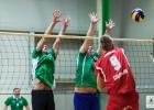 Foto: Valmieras volejbola čempionāta 2. kārta