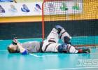 """Foto: Lauga un """"Mogo-RTU/Rockets"""" nostāda """"Valmieru/ViA"""" aizas malā"""