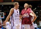Foto: Latvija beidz čempionātu dramatiskā galotnē