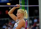 Foto: Diānai Dadzītei vēl viens zelts un pasaules rekords