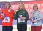 Foto: Paraolimpiete Priede iegūst EČ bronzu