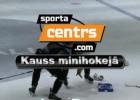 Video: Sportacentrs.com minihokeja 5. posms