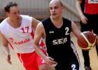 Startējis Latvijas Banku basketbola kausa izcīņas 18. turnīrs