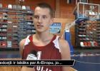Video: U19 izlases <i>mazie nazīši</i>: Arča, Janka un Vecais