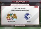 Video: LČ florbolā pusfināls : RTU/Inspecta - Lekrings. Pilna spēle