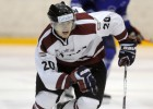 Mickevičs pievienojas Latvijas izlases treniņnometnei