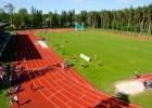 Daliņa stadionu un vieglatlētikas manēžu Valmierā atjaunos par teju 18 miljoniem eiro