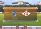 Video: SMScredit.lv virslīga: Daugava (R) - Spartaks. Pilna spēle