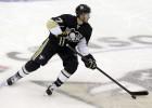 """""""Penguins"""" aizsargs Mārtins Soču traumas dēļ nespēlēs 4-6 nedēļas"""