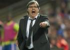 Oficiāli: Martino kļuvis par Argentīnas izlases galveno treneri