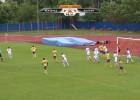 """Video: """"Ventspils"""" trešo spēli pēc kārtas zaudē punktus"""