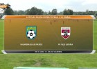Video: Latvijas kausa izcīņa, 1/16 fināls: Valmiera Glass FK/BSS - FK 1625 Liepāja. Spēles ieraksts
