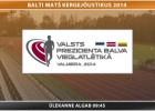 Video: Prezidenta balvas sacensību 2. dienas ieraksts (Competition 2nd day)