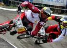 Sācies pasaules čempionāts BMX riteņbraukšanā