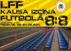 """""""Valmieras FK/BSS"""" U-12 piedalīsies """"LFF Kausa izcīņā"""" Rēzeknē"""