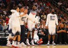 ASV izlase otrajā pārbaudes spēlē ar 43 punktu pārsvaru sagrauj Dominikānu