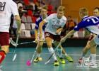 """Noslēdzies astotais """"Latvian Open"""" turnīrs florbolā"""