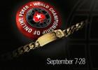WCOOP sākas 7. septembrī + KALENDĀRS