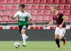 Mingazovs aizvadījis pirmās spēles Čehijas čempionātā