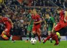 """""""Real"""" sāk ar 5 vārtiem, """"Liverpool"""" izglābjas pret bulgāriem"""
