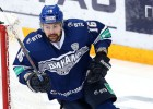 "Daugaviņa divi vārti nokārto ""Dynamo"" uzvaru pār ""Avtomobilist"""