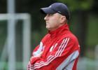 U17 futbola izlase Attīstības turnīru sāk ar uzvaru pār baltkrieviem