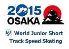 Šorttrekists Zvejnieks izcīna 20. vietu pasaules junioru čempionāta 1000 metros