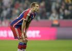 """""""Bayern"""" lazaretei pievienojas aizsargs Badštūbers"""