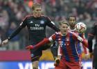 "Rudņeva HSV sezonu sāks pret ""Bayern"""