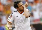 """""""Valencia"""" izlaiž uzvaru pret pastarīti un turpina būt izkrišanas zonas tuvumā"""