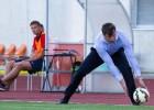 Rīgā un Babītes novadā pirmo reizi notiks  Eiropas futbola veterānu līgas čempionāts