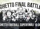 Video: Ghetto football superfināli 2015. Sacensību ieraksts