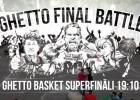 Video: Ghetto basket superfināli 2015. Sacensību ieraksts
