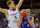 Eiropas čempionāts Rīgā sākas ar Igaunijas sakāvi