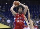Serbija turpina izcili un apspēlē arī turkus, Teodosičam 17+13