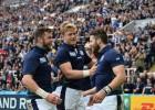 Iepazīsti komandas: Skotijas dadzis gatavs dzelt