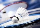 Latvijas Universiādē badmintonā RTU students Krauklis izcīna trīs zeltus