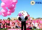 Aicina piedalīties meiteņu futbola dienā Rīgā