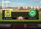 Video: Synottip futbola virslīga: FK Ventspils- FS Metta/LU. Spēles ieraksts