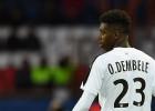 """Dembelē oficiāli parakstījis līgumu ar Dortmundes """"Borussia"""""""
