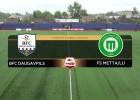 Video: SynotTip futbola Virslīga: BFC Daugavpils - FS Metta/LU. Spēles ieraksts