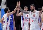 Serbi nosauc 16 reālos kandidātus Rio kvalifikācijai