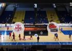 Video: Aldaris LBL. Sērija par 3.vietu: BK Ventspils - Liepāja/Triobet. 3.spēles ieraksts