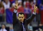 """Medijs: Grieķijas izlasi """"EuroBasket 2017"""" vadīs Eirolīgas čempions Itudis"""